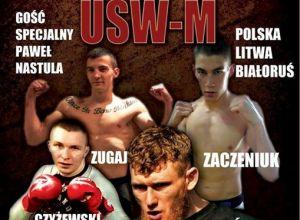 VIII Gala MMA CUP Białystok