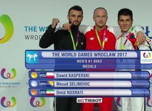 Dawid Kasperski