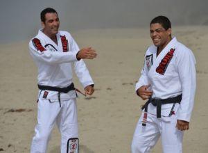 Braulio i Andre
