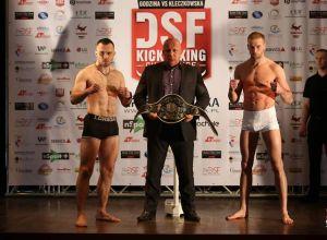 DSF Kickboxing Challenge 7