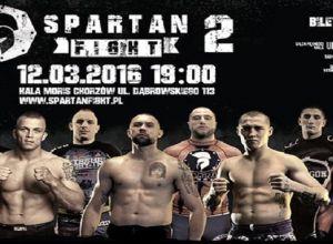 Spartan Fight 2