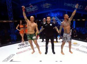 Babilon MMA 12: Pawlak vs. Błeszyński