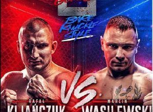 Rafał Kijańczuk vs Marcin Wasilewski Genesis