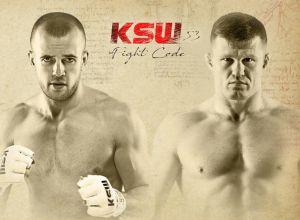 KSW 53 Szymuszowski vs Odzimkowski