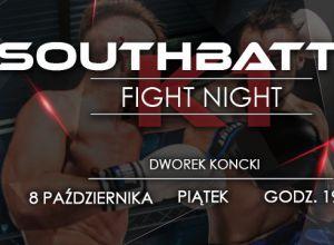 SouthBattle Fight Night