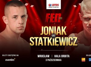 FEN 30 Joniak vs Statkiewicz