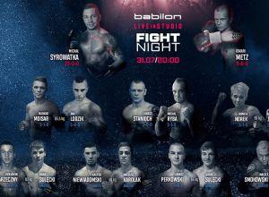 Babilon Fight Night 2