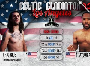 Celtic Gladiator 13