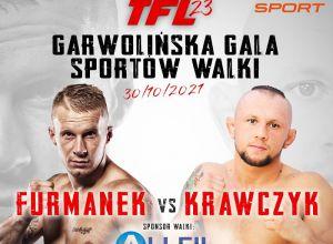 TFL 27 Furmanek vs Krawczyk