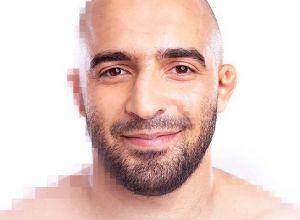 Arab Gabriel Al-Sulwi