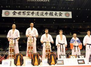 MŚ Karate Kyokushin