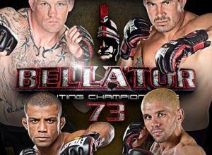 Bellator 73