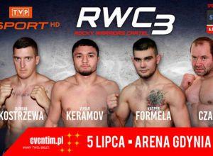 RWC 3 Gdynia