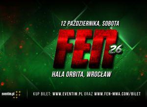 FEN 26 Wrocław