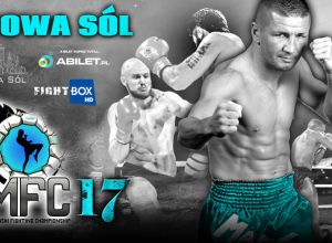 Makowski Fighting Championship 17 (MFC 17)