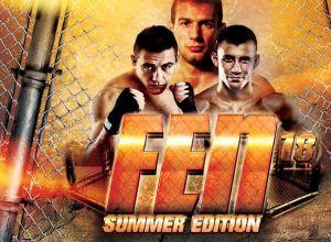 FEN 18 Summer Edition Koszalin