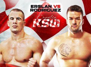 KSW 51 Erslan vs Rodriguez