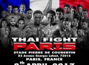 Thai Fight Paris