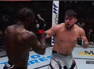 UFC on ESPN+ 29 [fot. Youtube]