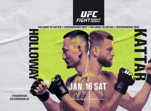 UFC Fight Nigth 184