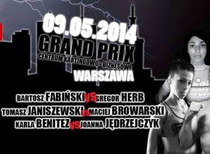 Arena MMA Warszawa