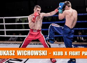 [fot. Łukasz Kasprowicz] Łukasz Wichowski