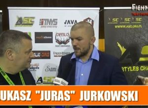 Łukasz ''Juras'' Jurkowski