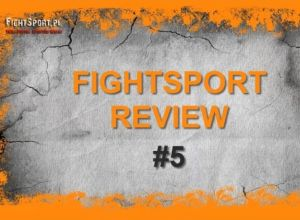 FightSport Review 5