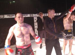 Night of Heroes 4 - Dembiński vs Kula
