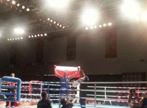 Mistrzostwa Świata Muay Thai 2014
