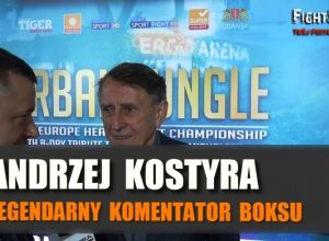 Andrzej Kostyra