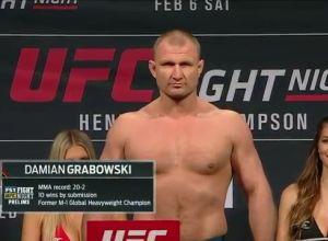 Damian Grabowski