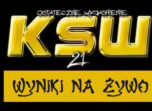 KSW 21