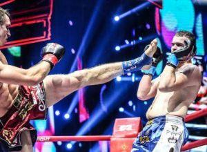 Gerasimchuk Konlun Fight 52