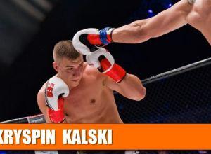 [fot. P.Najmowicz/FEN] FEN 17 Kryspin Kalski