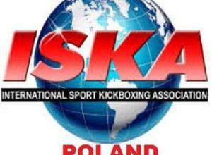 ISKA Poland Logo