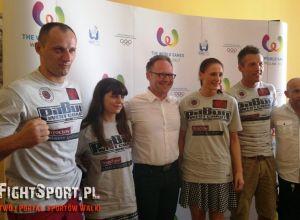 Mistrzostwa Polski Seniorów w Kickboxingu 2014
