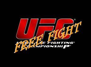 UFC Free Fight