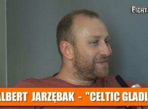 Albert Jarzębak