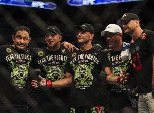 UFC Fight Night 44