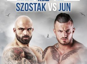 KSW 49: Akop Szostak vs Erko Jun