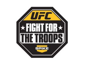 UFC Fight Night 31 - Fight for the Troops 3