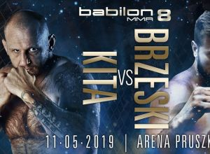 Babilon MMA Kita vs Brzeski