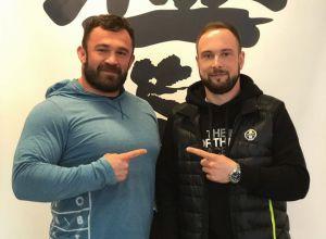Daniel Omielańczuk & Artur Ostaszewski