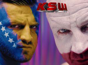 KSW 51 Pudzianowski vs Jun