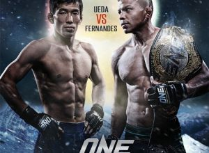 ONE FC 15