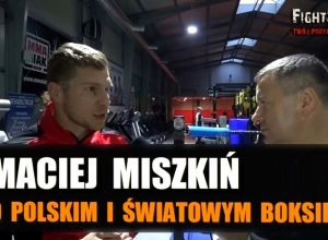 Maciej Miszkiń