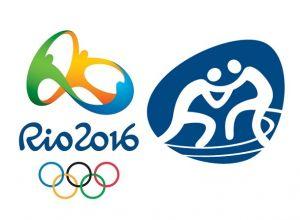 Rio 2016 Zapasy