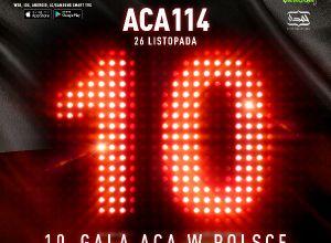 ACA 114 Poland