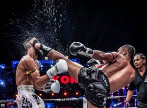 Thai Fight Saenchai